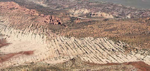 Colorado Plateau Geology
