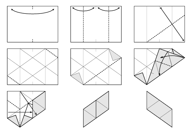 Hints For Calendar On A Rhombic Dodecahedron